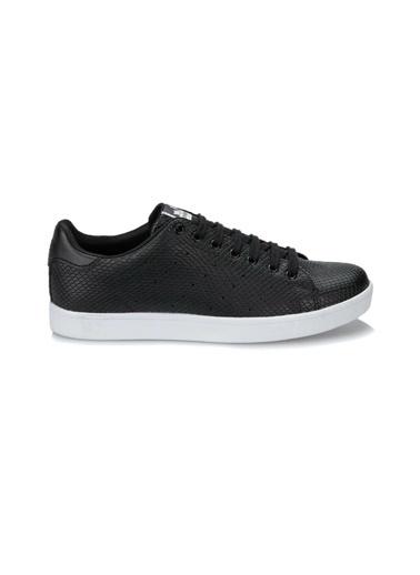 Lumberjack Erkek Siyah Sneakers 100247248 Grazzı Kr Siyah